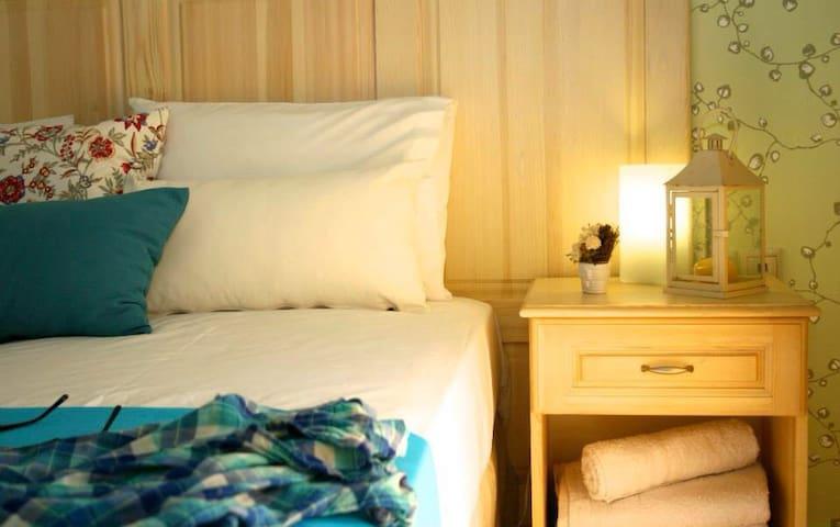 Luxury apartment Sea View !! - Nea Plagia - Apartment
