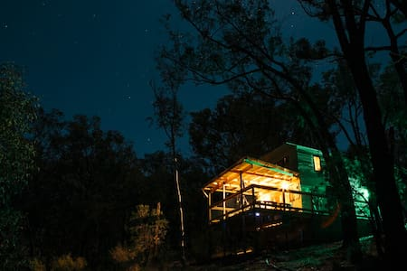 Bush Cabin - Greater Blue Mountains