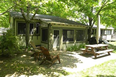 11 Perkins Lane, Holderness, NH - Holderness - Zomerhuis/Cottage