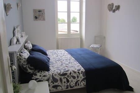 La Jauline - Cierzac - Bed & Breakfast