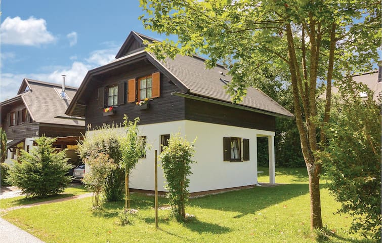 Holiday cottage with 3 bedrooms on 88 m² in Feistritz im Rosental