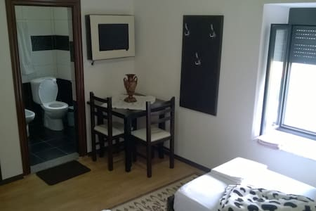 Kore Guest House - Gjirokaster