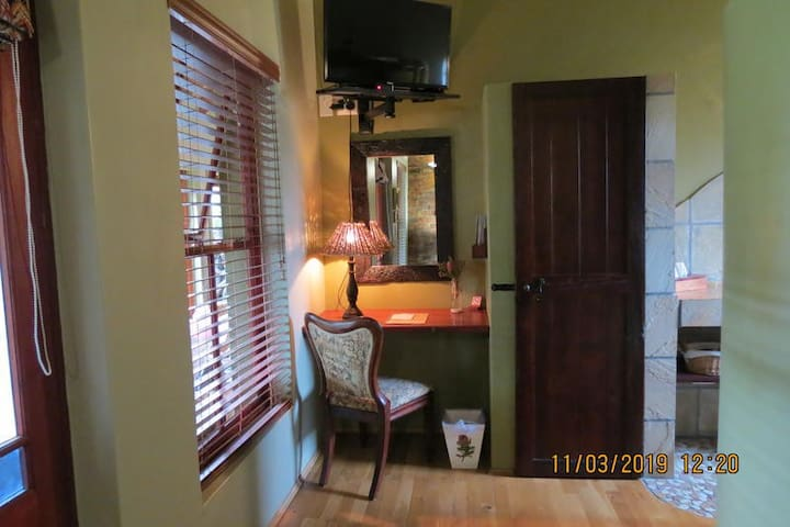 Upepo Luxury Room
