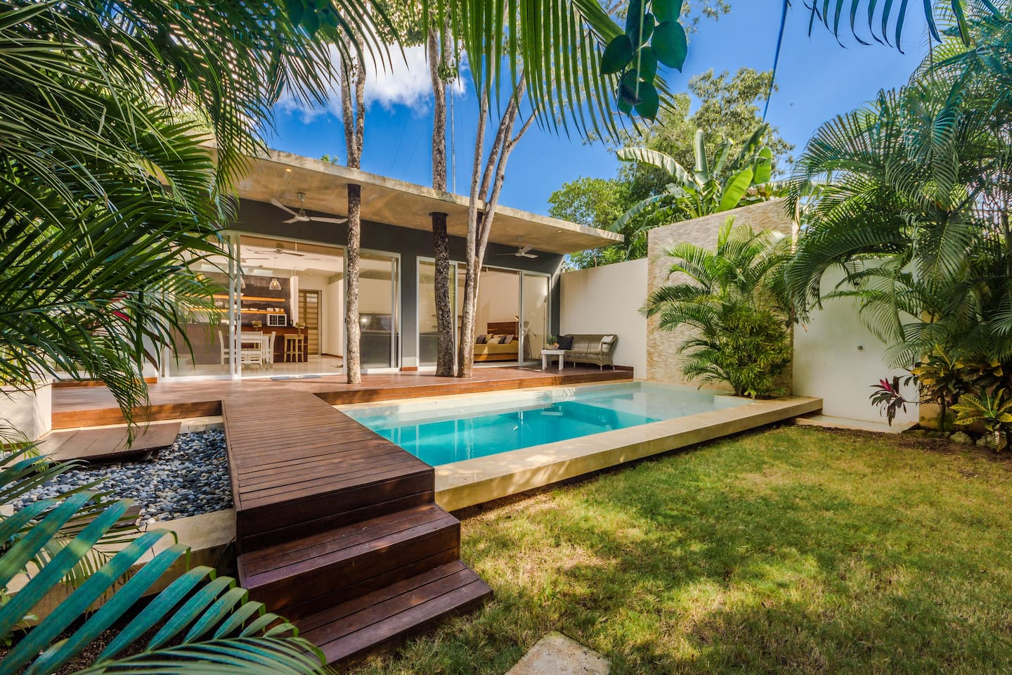 Your favorite home in Tulum