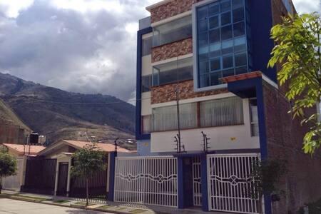 Habitación supereconómica/Well priced private room