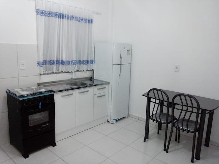 Apartamento 1 quarto no Jardim Atlântico _Fpolis