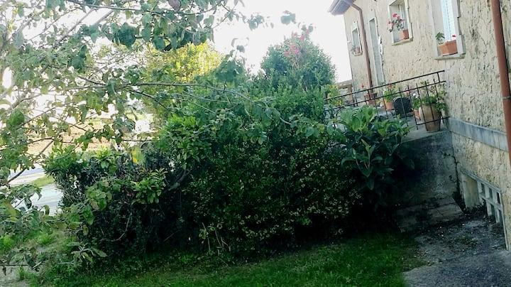 Habitación privada en Santillana del Mar