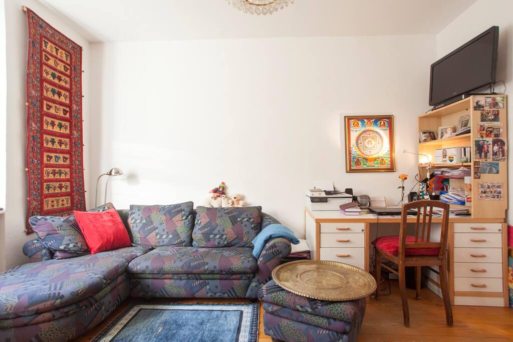 Wohnzimmer..livingroom