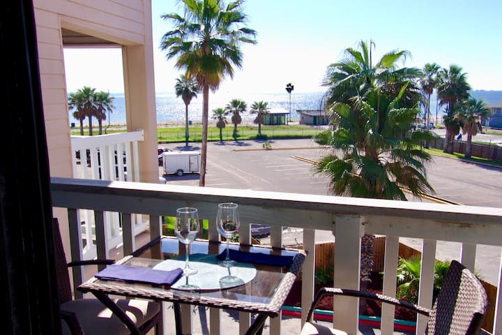 Corpus Beach Condo     (unit 1238)