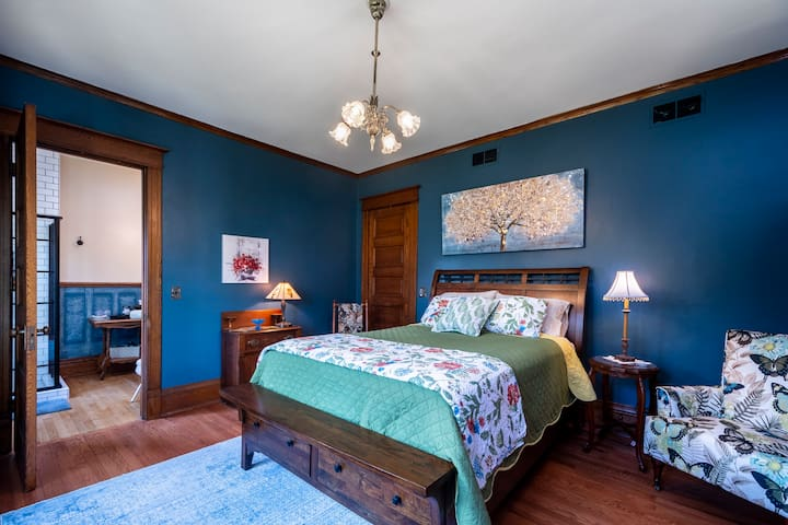 Garden Room - Sunniva Inn