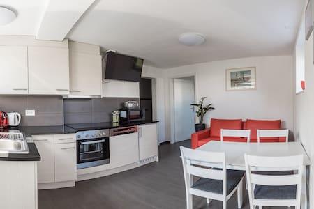 Apartement 05 - Erdgeschoss - Dulliken - 公寓
