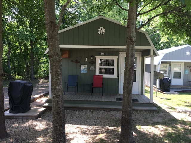 Kick back and Relax on Lake Fork! - Cabin 1