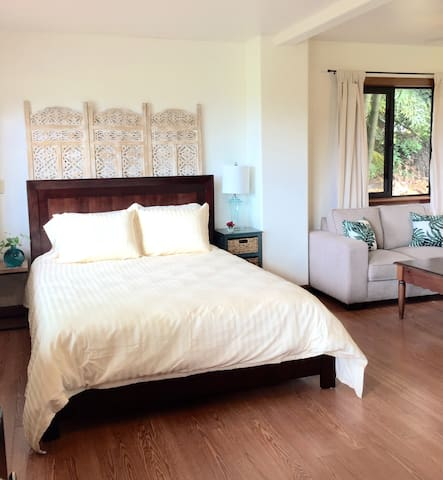 NEW LISTING North Shore Studio - Haleiwa - Appartement