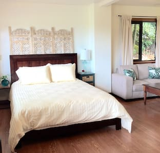 NEW LISTING North Shore Studio - Haleiwa - Apartamento