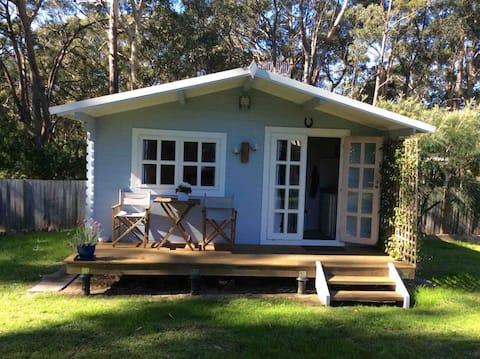 Paradise Cabin Mollymook