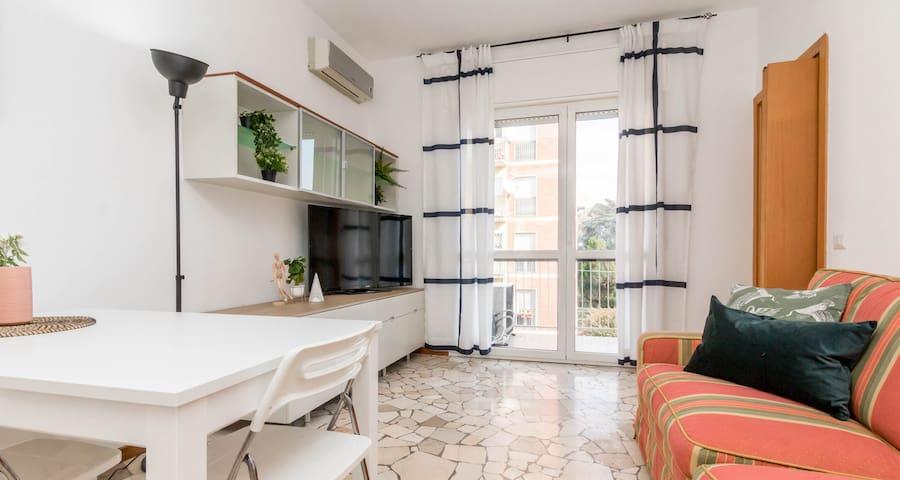 Hintown PALLADIUM  apartment