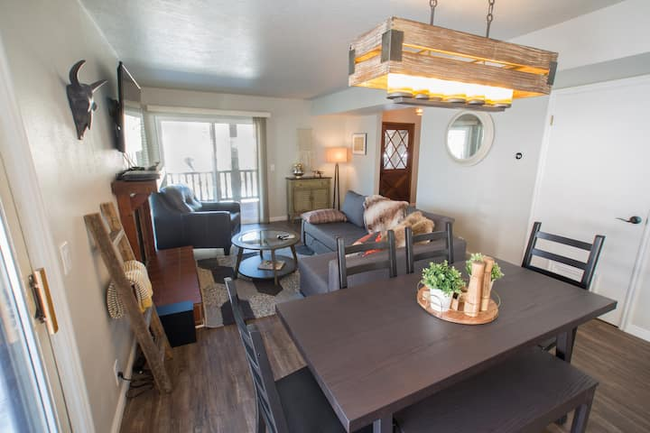 Remodeled Home IN Old Town Steps Away From Main!