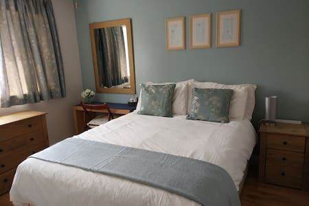 A clean and comfortable room in picturesque Belper