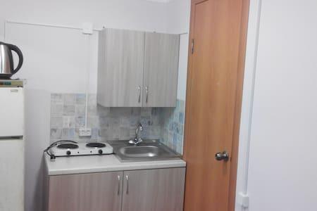 Сдаётся квартира-студия от 600 р - Appartamento