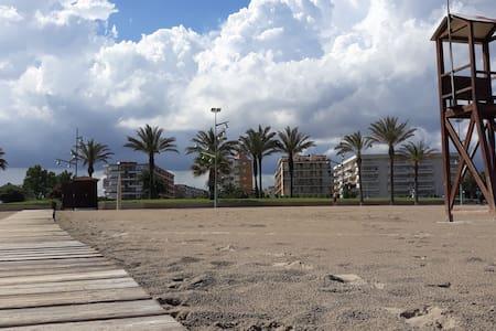 Studio Neuf proche plage et PortAventura World