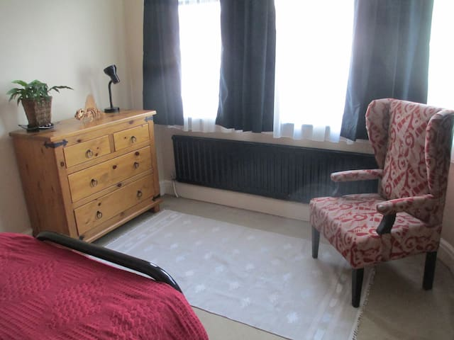 Comfortable Double close to London and countryside - Ruislip - House