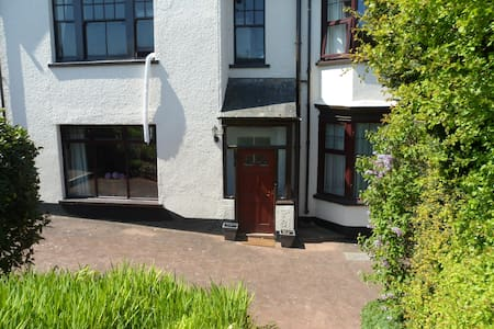 1 bedroom flat in Minehead - Minehead