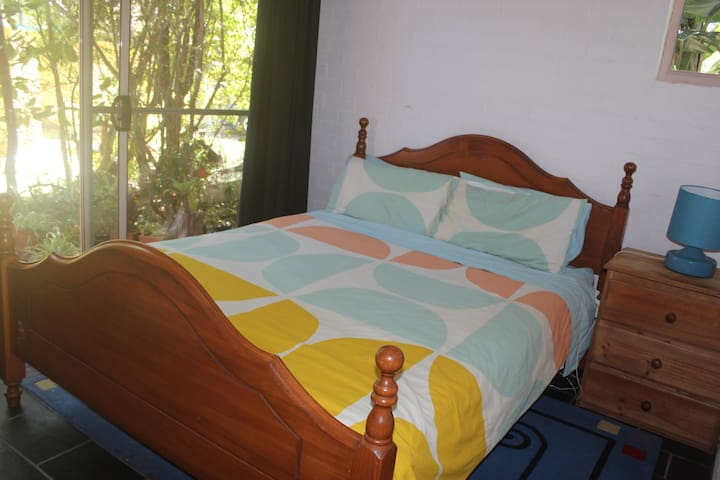 Cute Private Studio Apartment - Byron Bay - Appartement