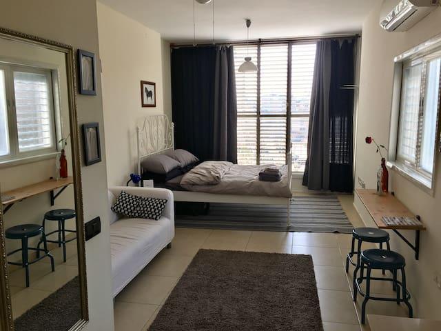 Amazing Studio Flat - Tel Aviv-Yafo - Lejlighed