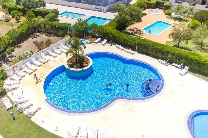 The Albufeira Concierge - Areias da Rocha beach