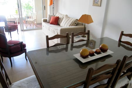 Nice and sunny apart-Saavedra-CABA - บัวโนสไอเรส - อพาร์ทเมนท์