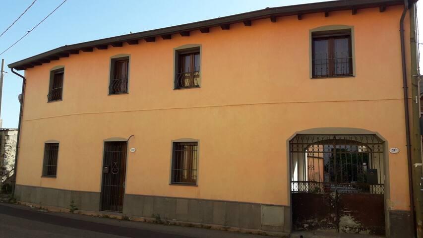 Sa domu de nonna