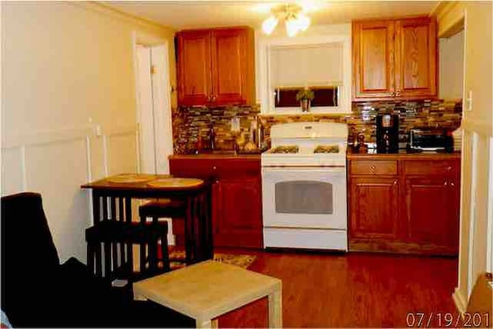 Charming Wildwood 1 Bed 1 Bath