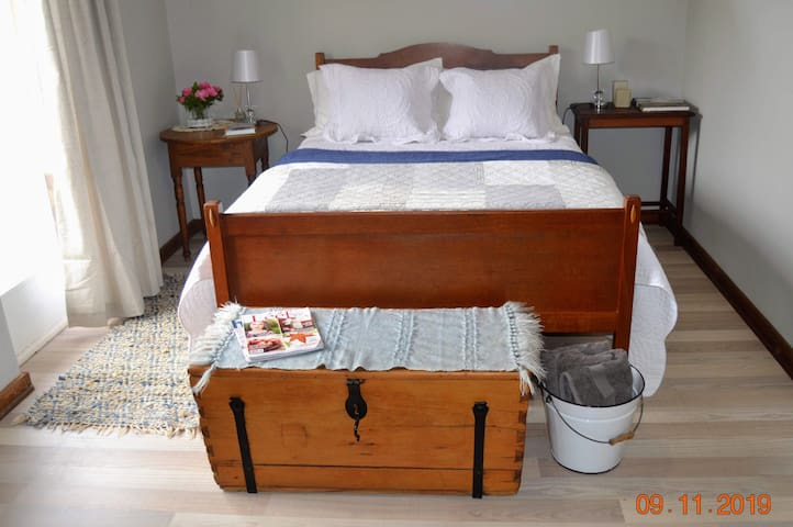 Karoo Farmstay - self catering family unit