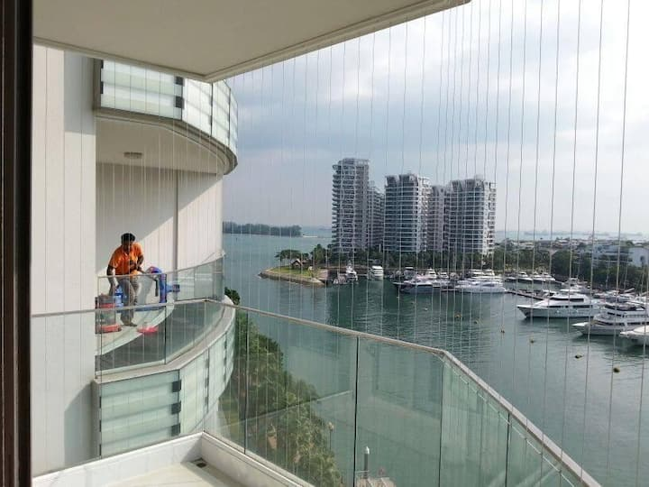 #Puchong Entire House   Free Housekeeping (1613A)