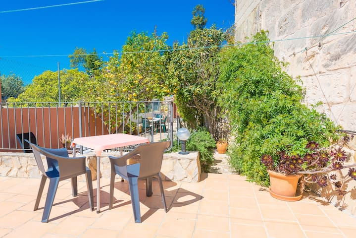 SOTIO - Chalet for 6 people in CAMPANET.