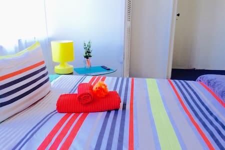 Basic no frills accommodation! - Rumah