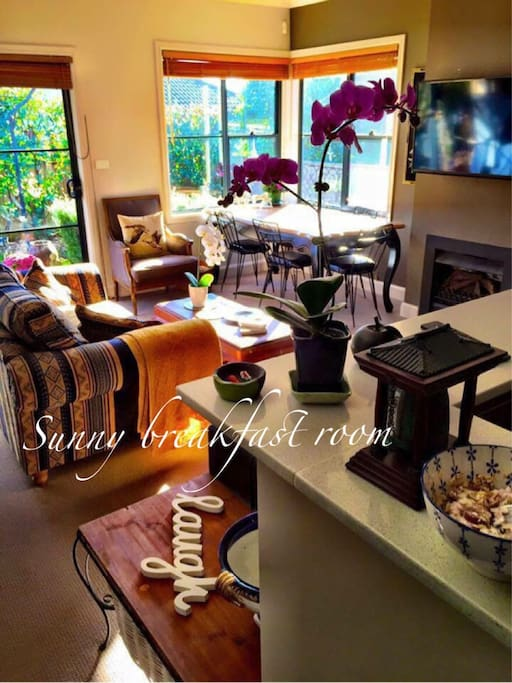 Bed And Breakfast Moss Vale