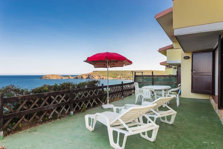 Sardegna Incontaminata-50 MT mare 4 - Pistis - Townhouse