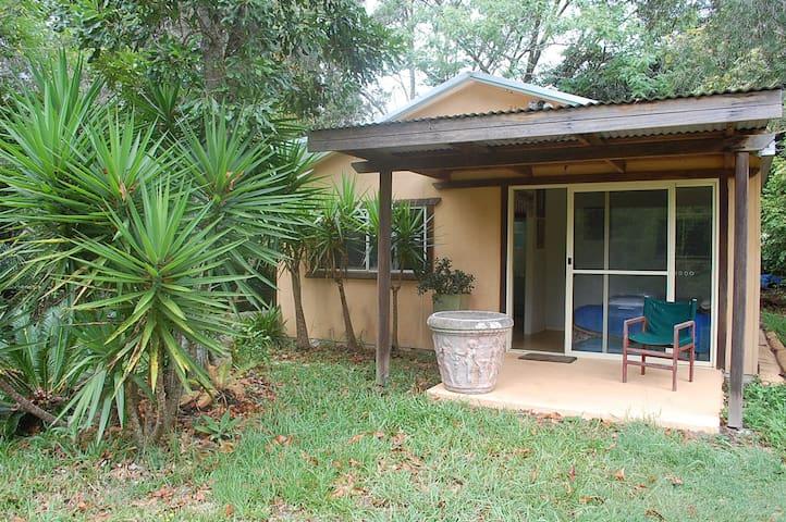 Perfect Cottage Accommodation - Way Way - Cabana