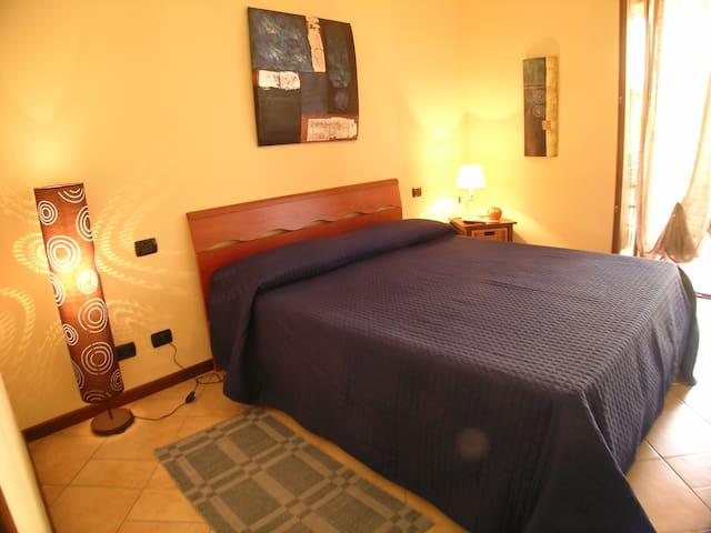 Corte Nuova apartment lago di Garda - Valeggio Sul Mincio - Appartement