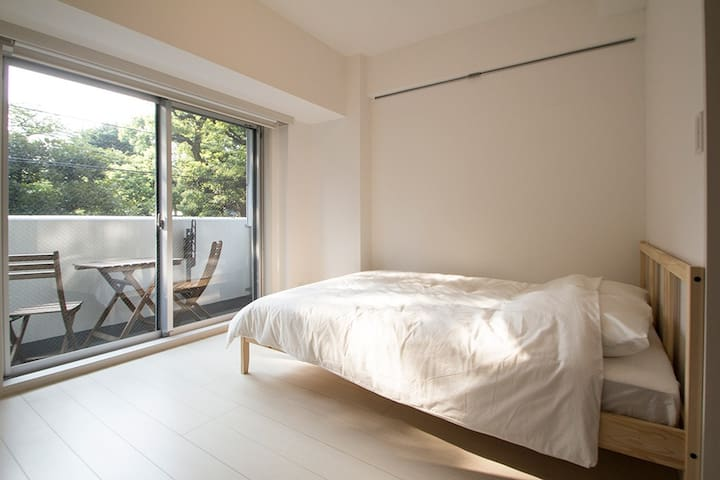 Super Close To Skytree Stylish Apt For Max 4ppl