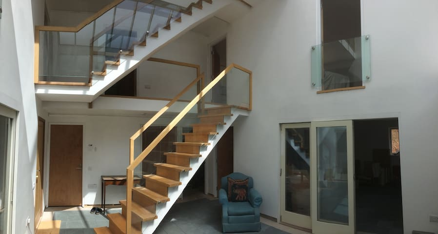 Wow factor Architect Built Room 1 - Taunton - Casa