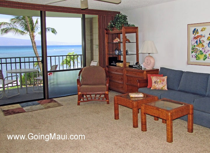 Oceanfront Studio Valley Isle Resort 307