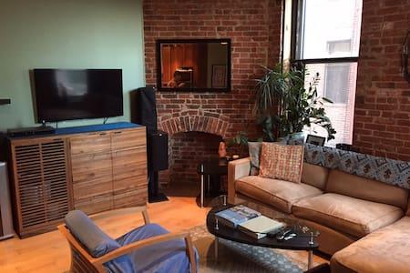 Historic Dupont 1 bedroom