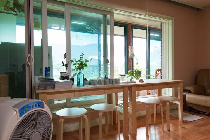 Cheongpyeong st. HealingHouse  - 가평군 청평면