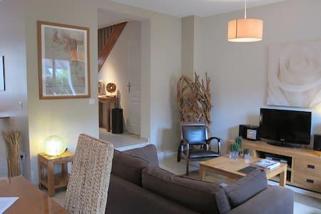 """Maison """"Nuits d'Or"""" - Nuits-Saint-Georges - House"""