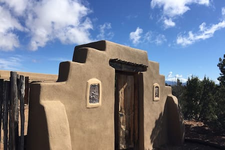 Casa Kachina on Turquoise Trail - Santa Fe - Bungalow