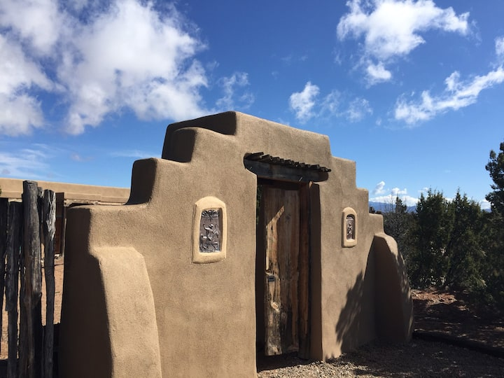 Casa Kachina on Turquoise Trail