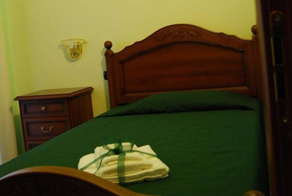 Terzo letto in seconda camera