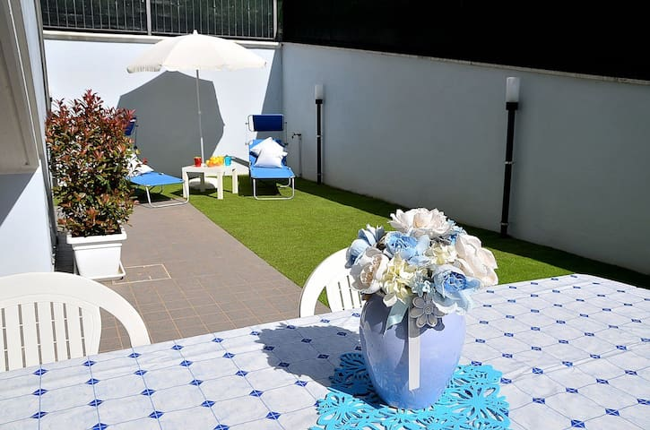 Casa vacanze zona residenziale - Città Sant'Angelo - Flat